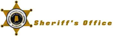 Jefferson County Sheriff
