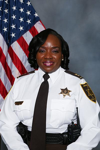 Command-Staff-Jefferson-County-Sheriff-Department-Captain-Nashonda-Howard