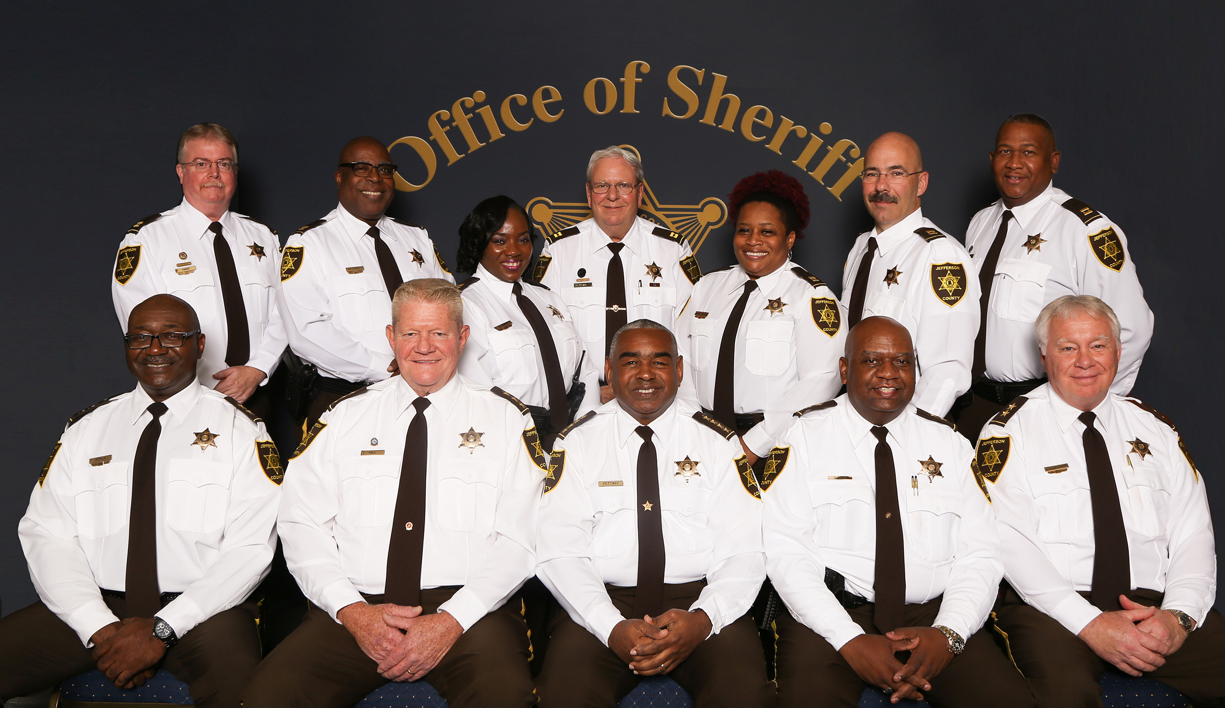 Command-Staff-Jefferson-County-Sheriff-Department