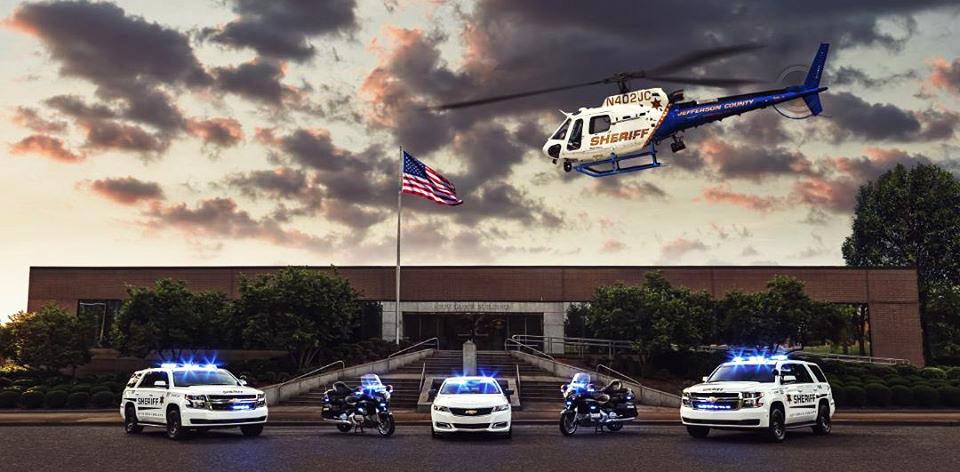 Jefferson-County-Sheriff-Department-Alabama-Patrol-Unit