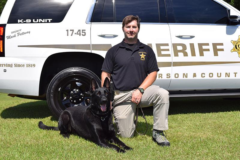Deputy Craton and Koba