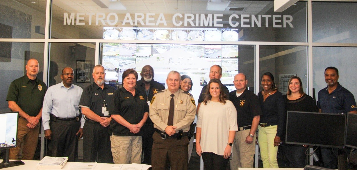 Jefferson-County-Alabama-Sheriff-Dept-Metro-Area-Crime-Center