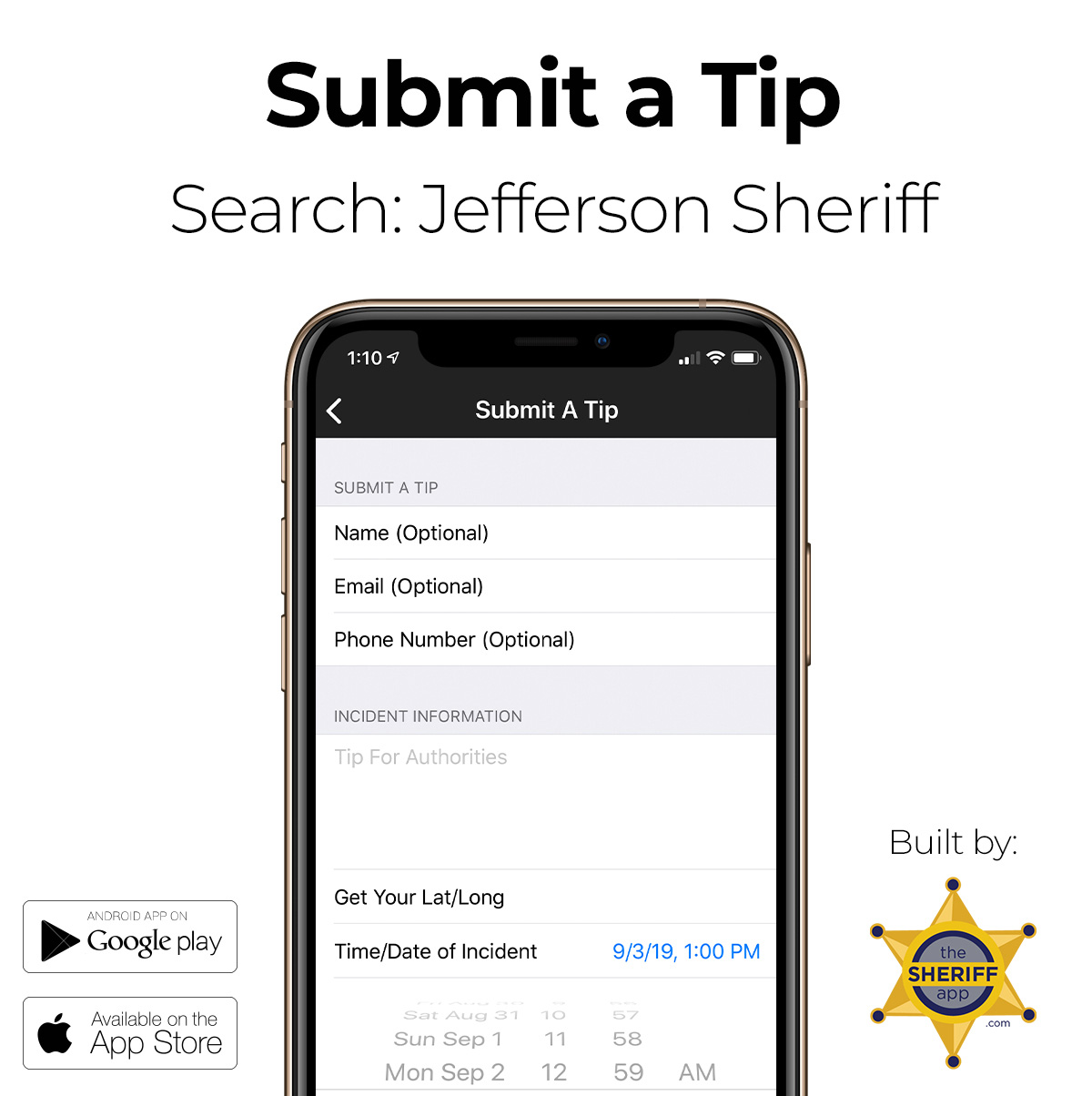 Jefferson-County-Sheriff-Department-Alabama-App-Submit-Tip