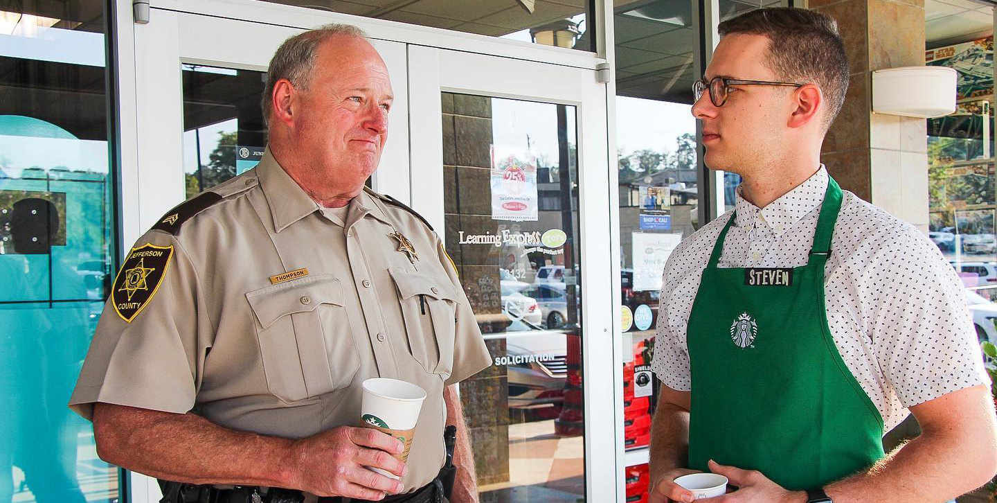 Jefferson-County-Sheriff-Department-Alabama---Coffee-wtih-a-Cop