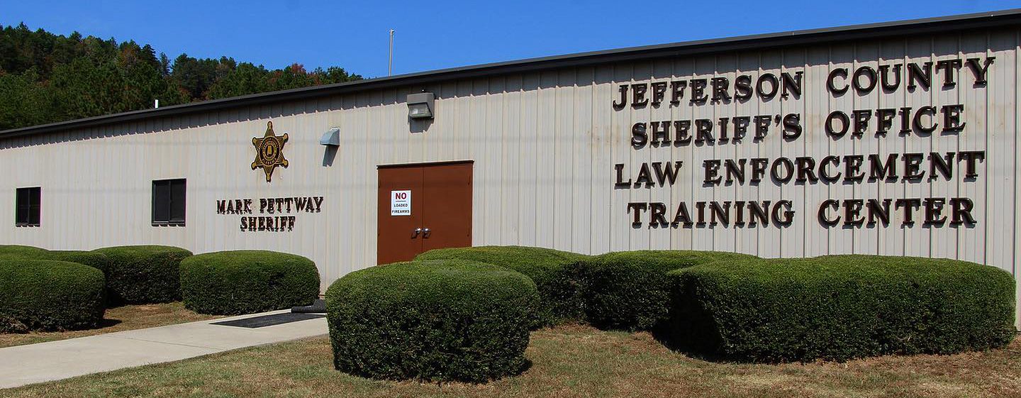 Jefferson-County-Sheriff-Department-Alabama-Community-Outreach---Training