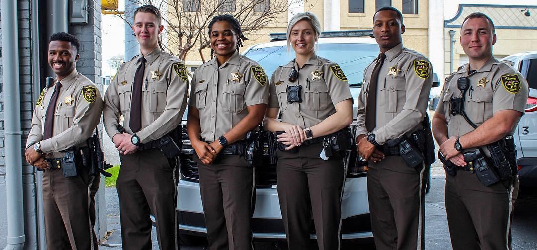 Jefferson-County-Sheriff-Department-Alabama-Employment