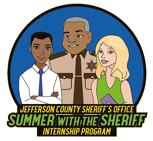 Jefferson-County-Sheriff-Department-Alabama-Summer-with-the-Sheriff